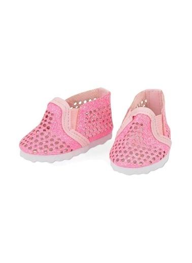 Our Generation Our Generation Oyuncak Bebek Ayakkabısı Renkli